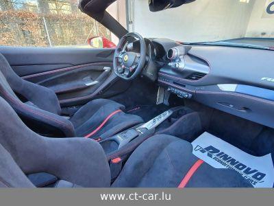 Ferrari F8 Tributo Spider - <small></small> 399.000 € <small>TTC</small> - #17