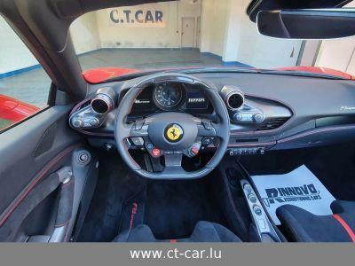 Ferrari F8 Tributo Spider - <small></small> 399.000 € <small>TTC</small> - #20