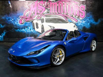 Ferrari F8 Tributo SPIDER 3.9 720 DCT - <small></small> 369.900 € <small>TTC</small> - #1
