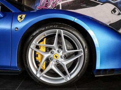 Ferrari F8 Tributo SPIDER 3.9 720 DCT - <small></small> 369.900 € <small>TTC</small> - #8