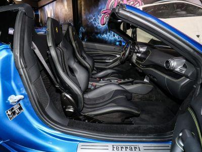 Ferrari F8 Tributo SPIDER 3.9 720 DCT - <small></small> 369.900 € <small>TTC</small> - #11