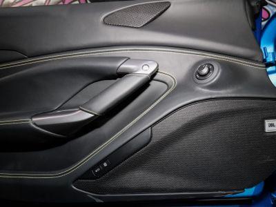Ferrari F8 Tributo SPIDER 3.9 720 DCT - <small></small> 369.900 € <small>TTC</small> - #16