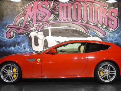 Ferrari FF 6.3 V12 4RM - <small></small> 164.900 € <small>TTC</small>