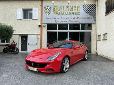 Ferrari FF (Rosso Scuderia) - <small></small> 139.900 € <small>TTC</small> - #1