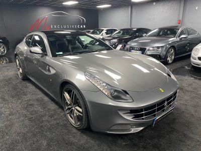 Ferrari FF V12 4M 6.3 660 Ch Boite F1 - Origine Française - <small></small> 149.900 € <small></small> - #2