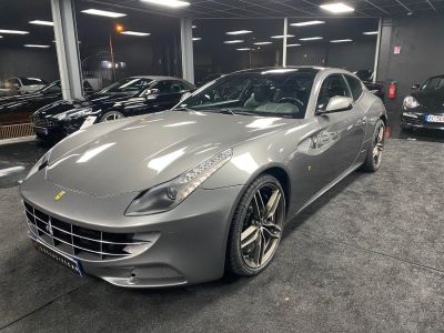 Ferrari FF V12 4M 6.3 660 Ch Boite F1 - Origine Française - <small></small> 149.900 € <small></small> - #1