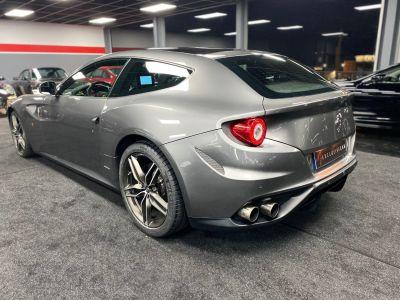 Ferrari FF V12 4M 6.3 660 Ch Boite F1 - Origine Française - <small></small> 149.900 € <small></small> - #4