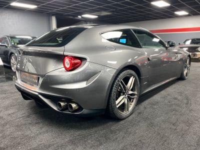 Ferrari FF V12 4M 6.3 660 Ch Boite F1 - Origine Française - <small></small> 149.900 € <small></small> - #5