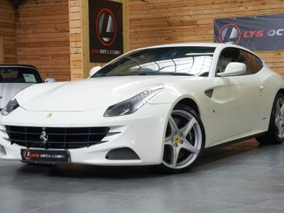 Ferrari FF V12 4RM - <small></small> 149.990 € <small>TTC</small> - #1