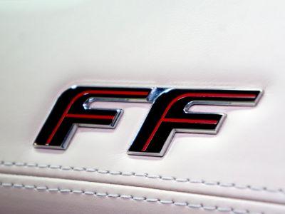 Ferrari FF V12 4RM - <small></small> 149.990 € <small>TTC</small> - #23