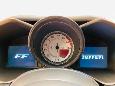 Ferrari FF V12 6.3 660ch - <small></small> 149.900 € <small>TTC</small>