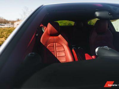 Ferrari GTC4 Lusso GTC4Lusso T V8 610HP - PASSENGER DISPLAY - APPLE CARPLAY - <small></small> 184.900 € <small>TTC</small> - #4