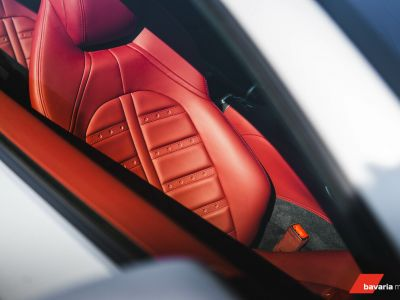 Ferrari GTC4 Lusso GTC4Lusso T V8 610HP - PASSENGER DISPLAY - APPLE CARPLAY - <small></small> 184.900 € <small>TTC</small> - #5
