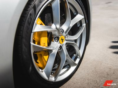 Ferrari GTC4 Lusso GTC4Lusso T V8 610HP - PASSENGER DISPLAY - APPLE CARPLAY - <small></small> 184.900 € <small>TTC</small> - #7