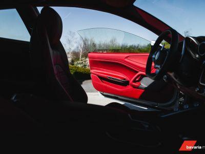 Ferrari GTC4 Lusso GTC4Lusso T V8 610HP - PASSENGER DISPLAY - APPLE CARPLAY - <small></small> 184.900 € <small>TTC</small> - #8