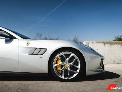 Ferrari GTC4 Lusso GTC4Lusso T V8 610HP - PASSENGER DISPLAY - APPLE CARPLAY - <small></small> 184.900 € <small>TTC</small> - #10
