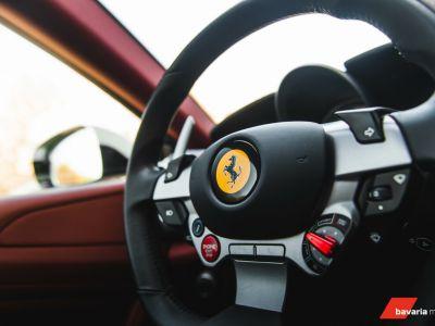Ferrari GTC4 Lusso GTC4Lusso T V8 610HP - PASSENGER DISPLAY - APPLE CARPLAY - <small></small> 184.900 € <small>TTC</small> - #18