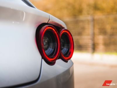 Ferrari GTC4 Lusso GTC4Lusso T V8 610HP - PASSENGER DISPLAY - APPLE CARPLAY - <small></small> 184.900 € <small>TTC</small> - #25