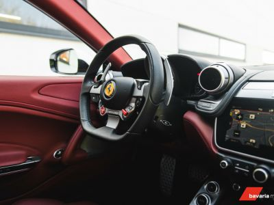 Ferrari GTC4 Lusso GTC4Lusso T V8 610HP - PASSENGER DISPLAY - APPLE CARPLAY - <small></small> 184.900 € <small>TTC</small> - #28