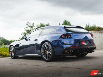 Ferrari GTC4 Lusso GTC4Lusso T V8 - Tour De France Blu - Apple Carplay - <small></small> 205.900 € <small>TTC</small> - #6