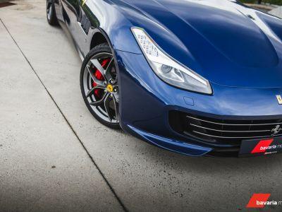 Ferrari GTC4 Lusso GTC4Lusso T V8 - Tour De France Blu - Apple Carplay - <small></small> 205.900 € <small>TTC</small> - #12