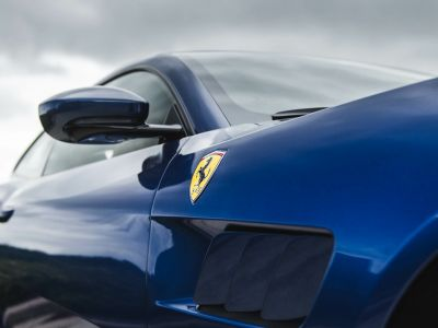 Ferrari GTC4 Lusso GTC4Lusso T V8 - Tour De France Blu - Apple Carplay - <small></small> 205.900 € <small>TTC</small> - #13
