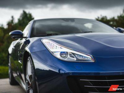 Ferrari GTC4 Lusso GTC4Lusso T V8 - Tour De France Blu - Apple Carplay - <small></small> 205.900 € <small>TTC</small> - #14