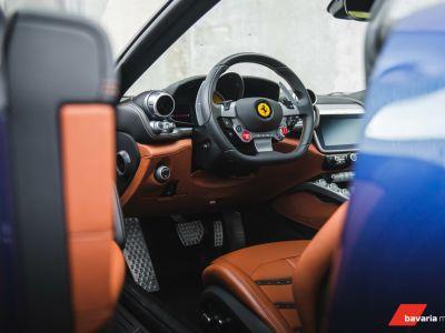 Ferrari GTC4 Lusso GTC4Lusso T V8 - Tour De France Blu - Apple Carplay - <small></small> 205.900 € <small>TTC</small> - #22