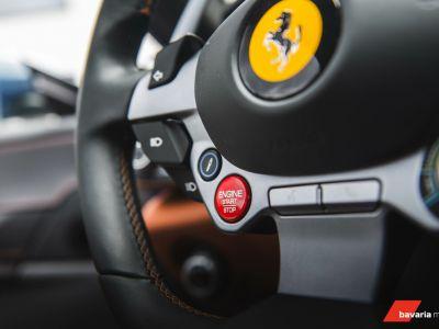 Ferrari GTC4 Lusso GTC4Lusso T V8 - Tour De France Blu - Apple Carplay - <small></small> 205.900 € <small>TTC</small> - #23