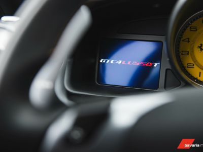 Ferrari GTC4 Lusso GTC4Lusso T V8 - Tour De France Blu - Apple Carplay - <small></small> 205.900 € <small>TTC</small> - #29