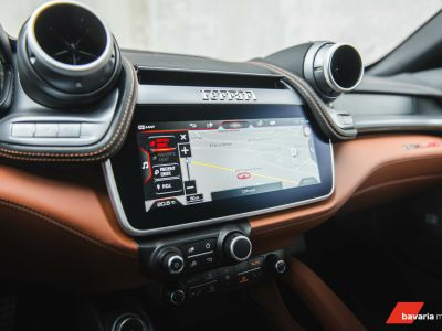 Ferrari GTC4 Lusso GTC4Lusso T V8 - Tour De France Blu - Apple Carplay - <small></small> 205.900 € <small>TTC</small> - #33