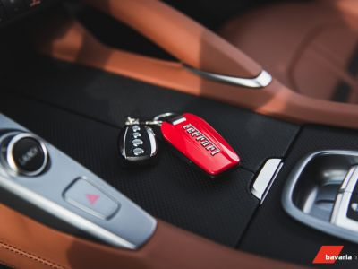 Ferrari GTC4 Lusso GTC4Lusso T V8 - Tour De France Blu - Apple Carplay - <small></small> 205.900 € <small>TTC</small> - #41