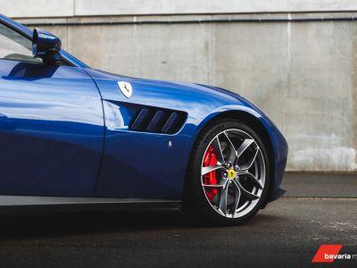 Ferrari GTC4 Lusso GTC4Lusso T V8 - Tour De France Blu - Apple Carplay - <small></small> 205.900 € <small>TTC</small> - #46