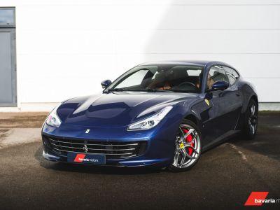 Ferrari GTC4 Lusso GTC4Lusso T V8 - Tour De France Blu - Apple Carplay - <small></small> 205.900 € <small>TTC</small> - #47