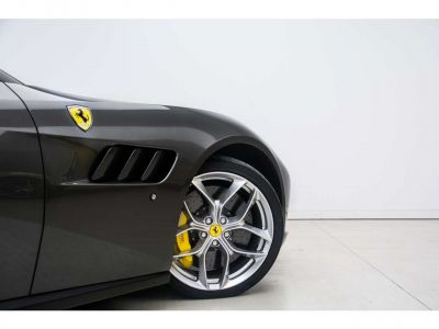 Ferrari GTC4 Lusso T - <small></small> 295.000 € <small>TTC</small> - #11