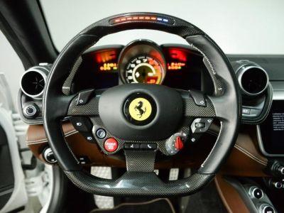 Ferrari GTC4 Lusso T V8 611CH - <small></small> 224.900 € <small>TTC</small> - #7
