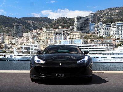 Ferrari GTC4 Lusso V12 6.3 690ch - <small></small> 229.000 € <small>TTC</small> - #2