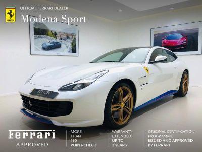 Ferrari GTC4 Lusso V12 6.3 690ch - <small></small> 449.000 € <small>TTC</small> - #1