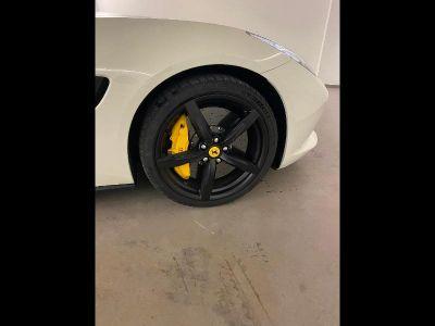 Ferrari GTC4 Lusso V8 3.9 T 610ch - <small></small> 219.900 € <small>TTC</small>