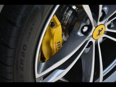 Ferrari GTC4 Lusso V8 3.9 T 610ch - <small></small> 219.900 € <small>TTC</small> - #10