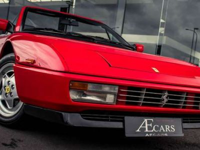 Ferrari Mondial T - CABRIO - MANUAL - COLLECTORS - <small></small> 49.950 € <small>TTC</small> - #2