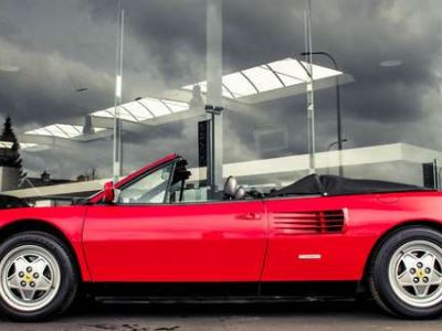 Ferrari Mondial T - CABRIO - MANUAL - COLLECTORS - <small></small> 49.950 € <small>TTC</small> - #3