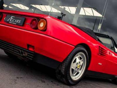 Ferrari Mondial T - CABRIO - MANUAL - COLLECTORS - <small></small> 49.950 € <small>TTC</small> - #5