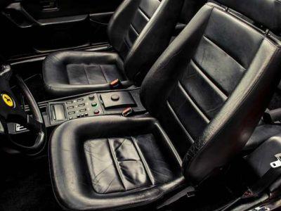Ferrari Mondial T - CABRIO - MANUAL - COLLECTORS - <small></small> 49.950 € <small>TTC</small> - #9