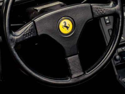 Ferrari Mondial T - CABRIO - MANUAL - COLLECTORS - <small></small> 49.950 € <small>TTC</small> - #11