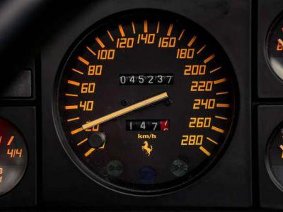 Ferrari Mondial T - CABRIO - MANUAL - COLLECTORS - <small></small> 49.950 € <small>TTC</small> - #13