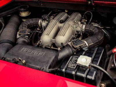 Ferrari Mondial T - CABRIO - MANUAL - COLLECTORS - <small></small> 49.950 € <small>TTC</small> - #15