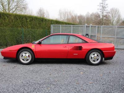 Ferrari Mondial T coupé - <small></small> 48.900 € <small>TTC</small>