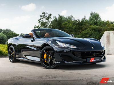 Ferrari Portofino 3.9 Turbo V8 F1 - CAMERA - DAYTONA SEATS - POZZI - <small></small> 201.900 € <small>TTC</small> - #1