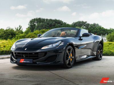 Ferrari Portofino 3.9 Turbo V8 F1 - CAMERA - DAYTONA SEATS - POZZI - <small></small> 201.900 € <small>TTC</small> - #2